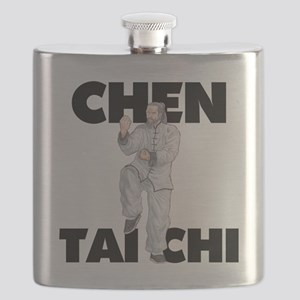 ChenWhiteapeLight Flask