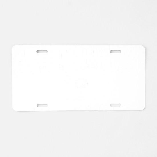 Chesterfield South Carolina Aluminum License Plate