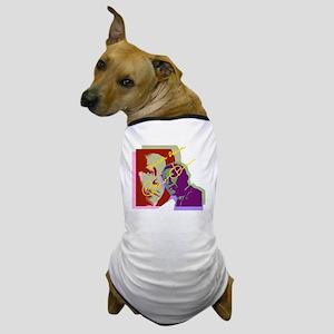 obamas1 Dog T-Shirt