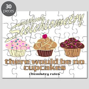 CupcakeChemistry Puzzle