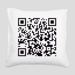nyan Square Canvas Pillow