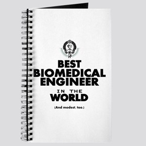 The Best in the World – Biomedical Engineer Journa