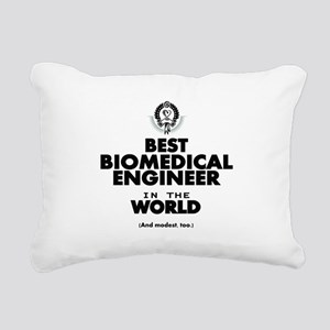 The Best in the World – Biomedical Engineer Rectan