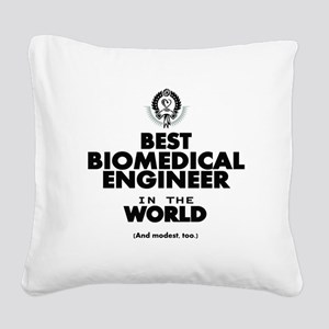 The Best in the World – Biomedical Engineer Square