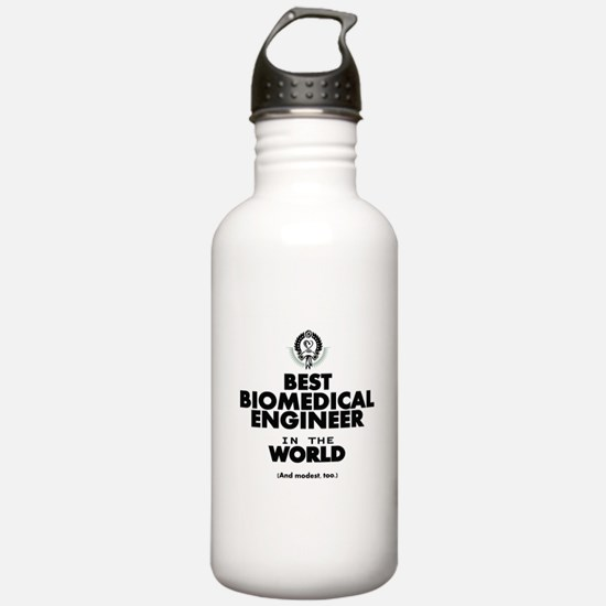 The Best in the World – Biomedical Engineer Water