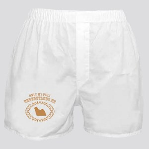 Puli Boxer Shorts