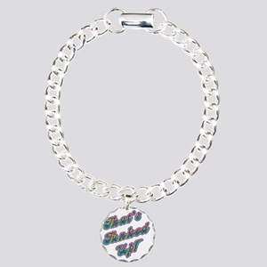 Thats Funked Up (Colored Charm Bracelet, One Charm