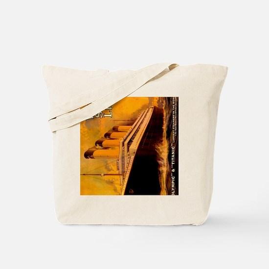 TgGoldipadsleeve Tote Bag