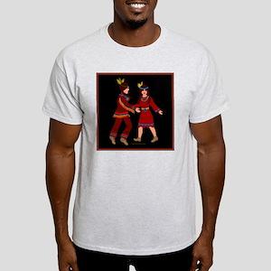 toteflannelmoowismaiden Light T-Shirt