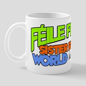 FF BANNER Mug