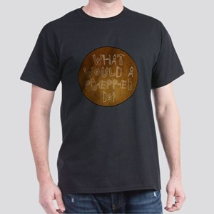 prepper1sq Dark T-Shirt