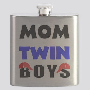 cute mom of twins Flask