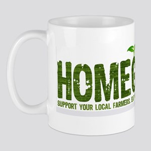 Homegrown Mug