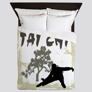tai66light Queen Duvet