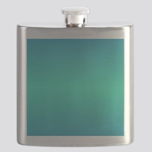 Turquoise shower curtain 01015_00002_r Flask