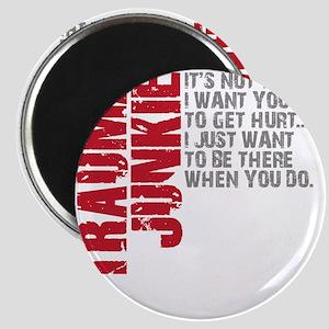 Trauma New DARK Magnet