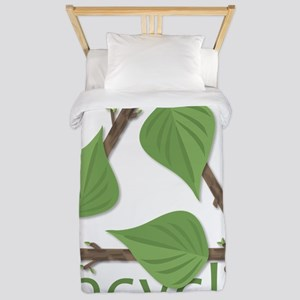 Recycle Twin Duvet