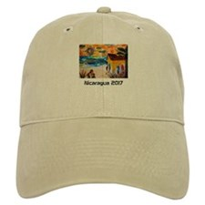 Baseball Cap (white Also Available)