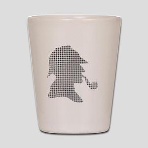 sherlock-holmes-Lore-M-fond-noir-1 Shot Glass