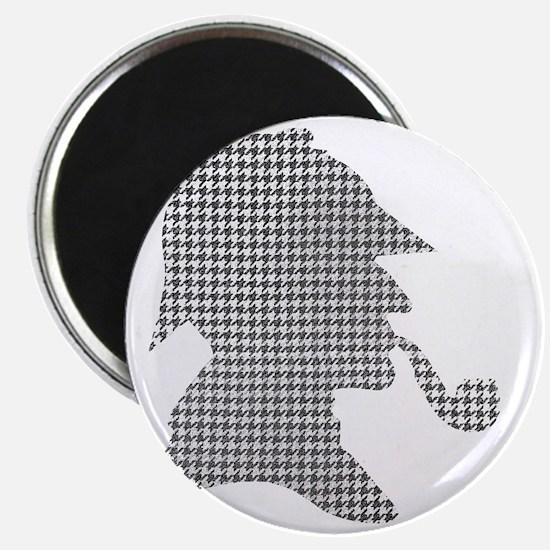 sherlock-holmes-Lore-M-fond-noir-1 Magnet