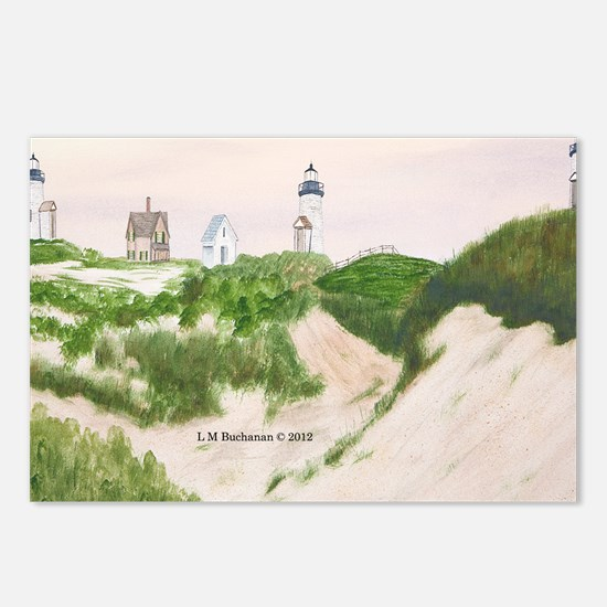 #20 square Postcards (Package of 8)