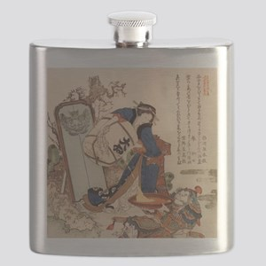 The_Strong_Oi_Pouring_SakeSC Flask