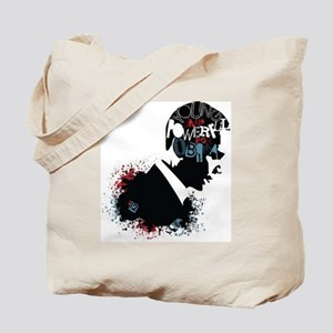 Young and Powerful for Obama Tote Bag
