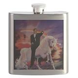 Obama Flask