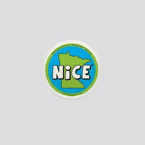 State of Nice_magnet Mini Button
