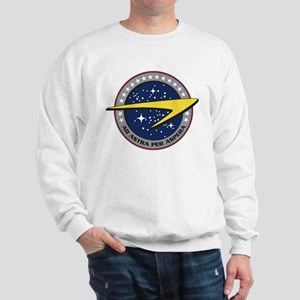 ENTERPRISE Starfleet Sweatshirt