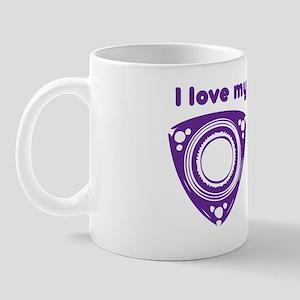 ilovemyrotaries Mug