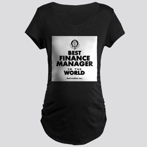 The Best in the World – Finance Manager Maternity
