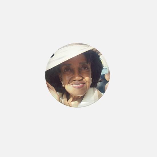 mom Mini Button