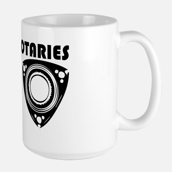 SHOWROTARIES Large Mug