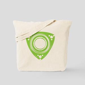 rotarybutton Tote Bag