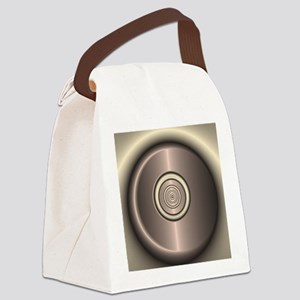 shower curtain 01016_00001 Canvas Lunch Bag