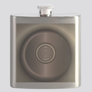 shower curtain 01016_00001 Flask