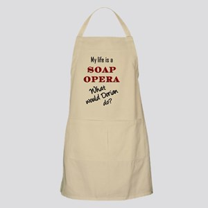 SoapOperaDorianRed_t-shirt Apron
