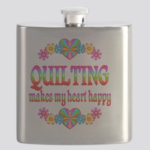 quilting Flask