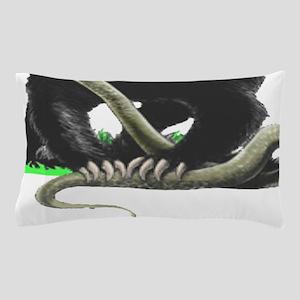 HONEY BADGER FLAG CALI FINAL Pillow Case