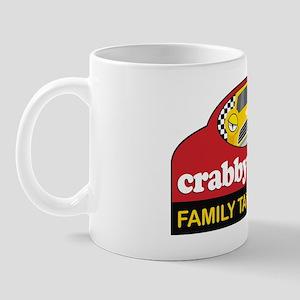crabbycabbieK Mug
