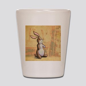 Velvet-Rabbit 3 Shot Glass