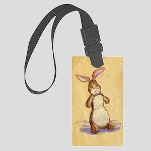 Velvet-Rabbit 8 Large Luggage Tag