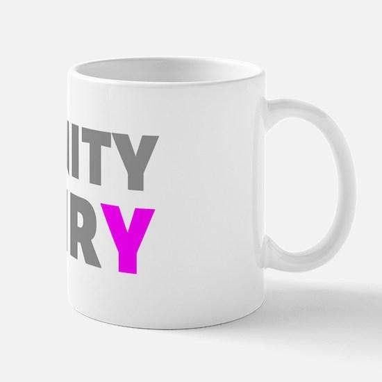 VANITY FAIRY! Mugs