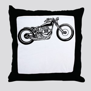 destination-DKT Throw Pillow