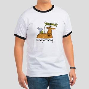 Woolgathering Ringer T