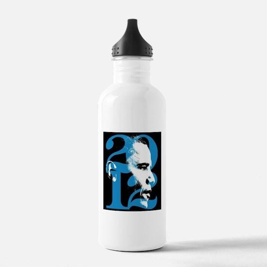 Obama 2012 Water Bottle