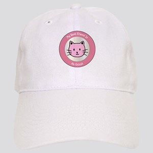 Friend Ocicat Cap