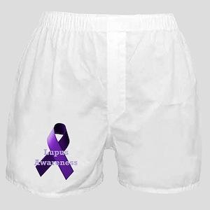 lupus4 Boxer Shorts