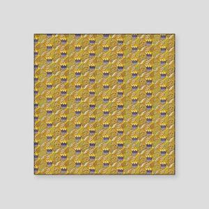 "Charles Rennie Mackintosh Square Sticker 3"" x 3"""